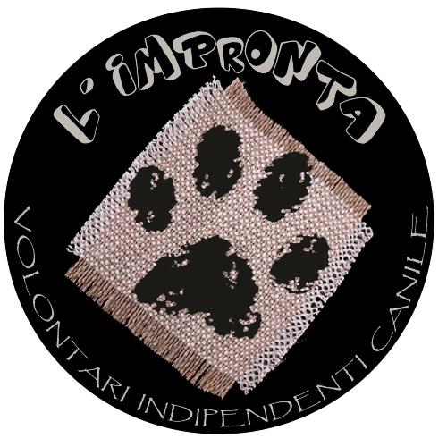 Logo di L'Impronta Volontari Indipendenti Canile ODV - Canile La Spezia